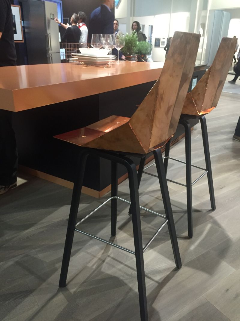 Picture of: How To Make The Most Of A Bar Height Table